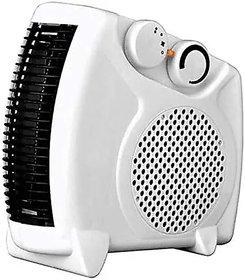 Universal 1000-2000 watt adjustable room heater in winter, personal fan in summer