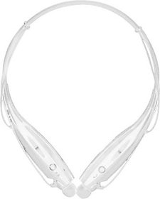 Avmart HBS 730 Wireless Bluetooth Headset With Mic Wired( AHBS-73002-1)