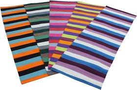 Ryan Overseas Cotton Handwoven Yoga Sport Mat