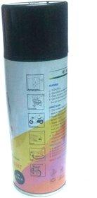 Nawani Spray Paint Black - Multipurpose Use Spray Paint for Car and Bike ( 400ml )