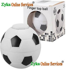 Zyka Online Services Football Puzzle Cube Focus Keep Toy