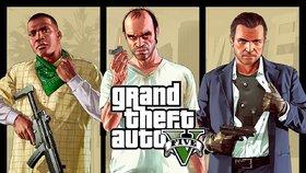 Grand Theft Auto V Premium Edition - Rockstar Games