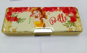 Hmi Megnetic Pencil Box Princess pack of 5