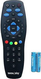 TATA sky remote original