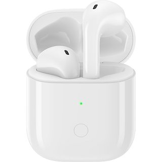 realme Buds Air Neo Bluetooth Headset(White, True Wireless)