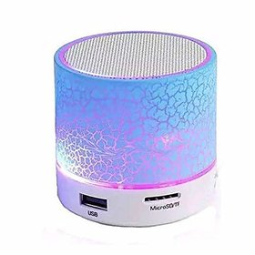 S10 Mini Wireless Portable Plastic Bluetooth Speakers with TF Card Hi-fi MP3 Music Player for all smart device