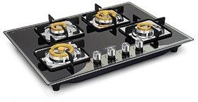 Padmini EC Burner Built in hob CS 403 GL EC (4 Burner)