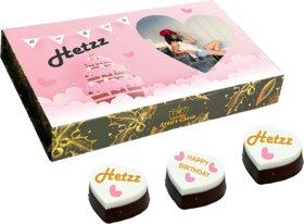 Birthday Chocolate Gift