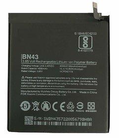 HATHOT Mobile Battery For Xiaomi Redmi Note 4 / Xiaomi Redmi Note 4X/ 4100 mAh