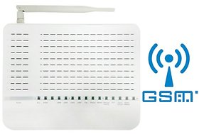 GSM FCT SIM Type Fixed Cellular terminal For intercom Epabx connectivity Heavy duty
