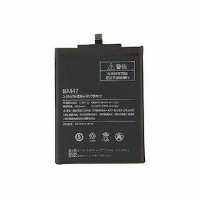 HATHOT Mobile Battery For Xiaomi Mi Redmi 3/3 Pro/3S Prime/ BM47 4000 mAh