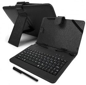 Crystal Digital Android Tablet Keyboard (Black)