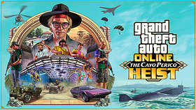 Grand Theft Auto Online at Lowest Price in India