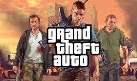 Grand Theft Auto Online - Rockstar Games