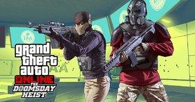 Grand Theft Auto Online - The Diamond Casino Heist