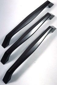 Home Decor Brass Brown (Powder Coated) Sleek Cabinet/Cupboard Handle Size150 mm(Pack of 3 Piece)