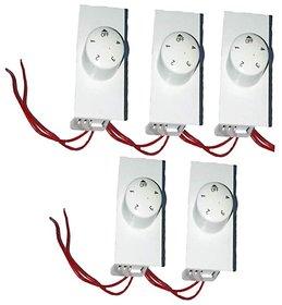 Fan regulator pack of 5 pcs