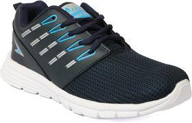 Jaisco Men's Sport Best quality Navy sky Running Shoes Sneakers For Men