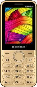 BLACKBEAR D103 Ultra Slim Gold