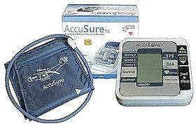 Accusure TS Automatic Blood Presser Monitor