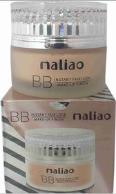 MALIAO BB INSTANT FAIR LOOK MAKE-UP FINISH FOUNDATION FOR ALL SKIN TONE