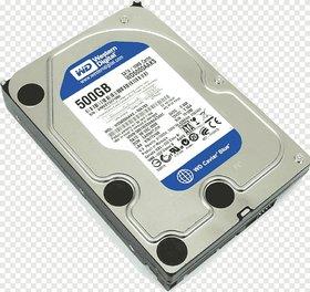 WD 500 GB