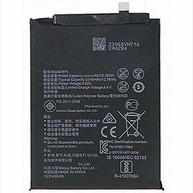 HATHOT Mobile Battery For Huawei Honor 7X (BND-AL10 / BND-L21) / HB356687ECW - 3340 mAh