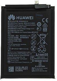 HATHOT Mobile Battery For Huawei Honor 8X JSN-L21 L22 L23 L42 LX1 LX2 LX3 HB386590ECW -3750mAh
