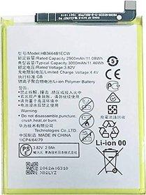 HATHOT Mobile Battery for Honor 9N- 3000 mAh