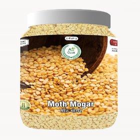 Agri Club Moth Mogar (350gm)