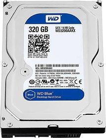 WD 320 GB