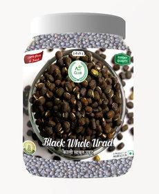 Agri Club  Black Whole Urad (800gm)