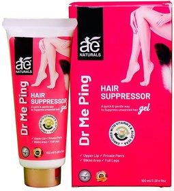 Ae Naturals Dr Me Ping Hair Suppressor Gel 100ml