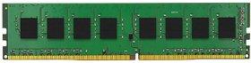 Kingston 4GB 2400MHz DDR4 Non-ECC PC Memory ValueRam DIMM (KVR24N17S6/4)