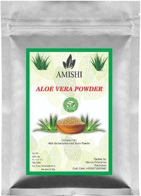 Amishi 100 Organic Alovera, 250gm