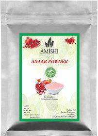 Amishi 100 Organic Anar Powder, 100gm