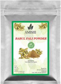 Amishi 100 Organic Babool Fali, 100gm