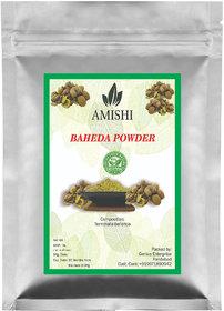 Amishi 100 Organic Baheda Powder, 100gm