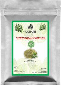 Amishi 100 Organic Bhringraj Powder, 100gm