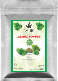 Amishi 100 Organic Bhrami Powder, 100gm