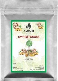 Amishi 100 Organic Ginger Powder, 100gm