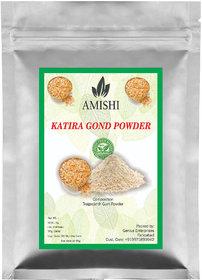 Amishi 100 Organic Gondkatira Powder, 100gm