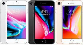 Refurbished Apple Iphone 8 64 Gb Reburbished Phone
