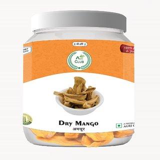 Agri Club Dry Mango Whole (500gm)