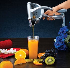 Aluminium Hand Juicer Stainless Steel Manual Fruit Juicer Hand juicer, Fruit juicer Manual juicer, Handle Juicer Manual