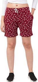 Editlook Stylish Trendy Women Shorts