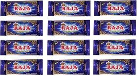 Raja Detergent Soap, 250gms