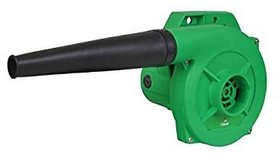 EGK 600W Green  Black Electric Air Blower