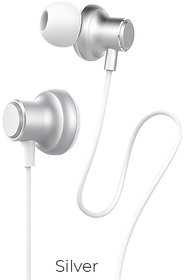 Premium Wired earphones 3.5mm M44 Magic sound with microphone By Hoco