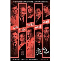And Then There Were None (English, Paperback, Christie Agatha)